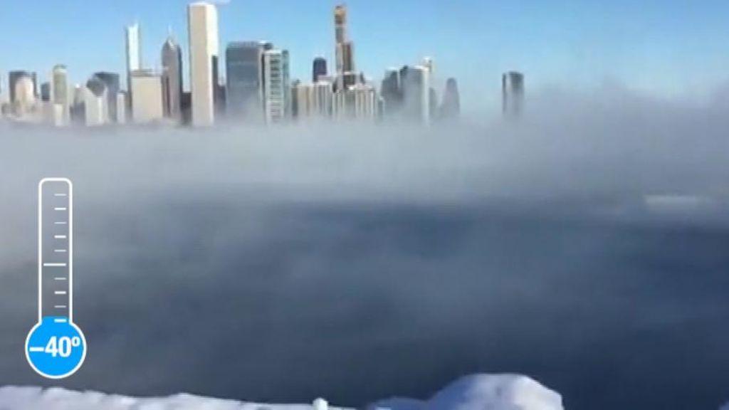 Temperaturas extremas: 70 grados de diferencia entre Estados Unidos y Australia