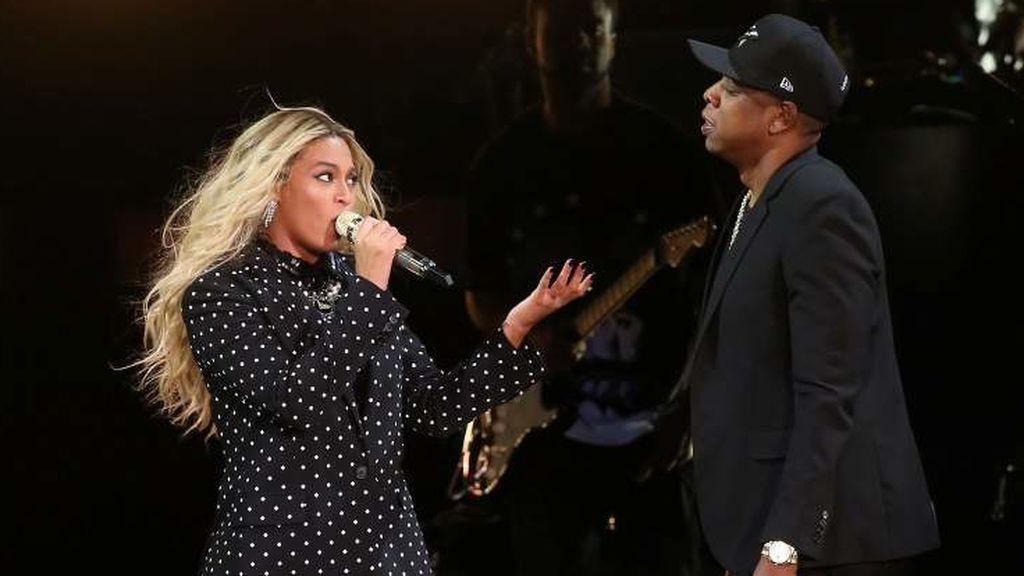 Come bien y asistirás gratis a los conciertos de Beyoncé y Jay-Z durante 30 años