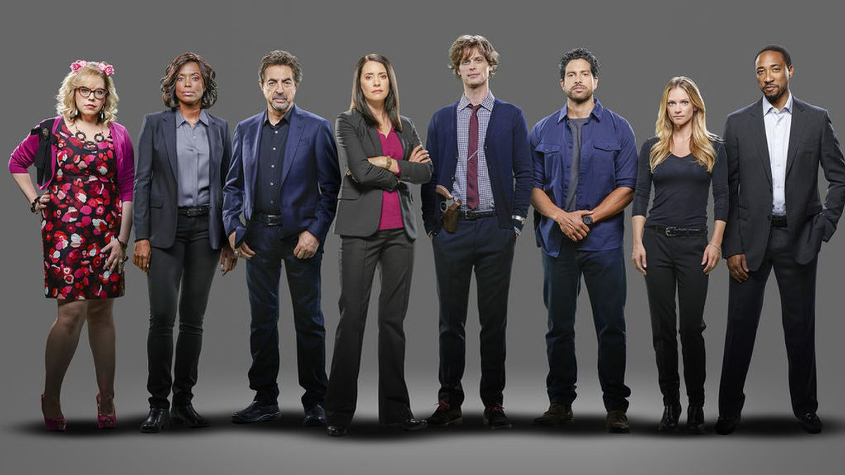 Diez razones para que 'Mentes Criminales' se convierta en tu serie favorita