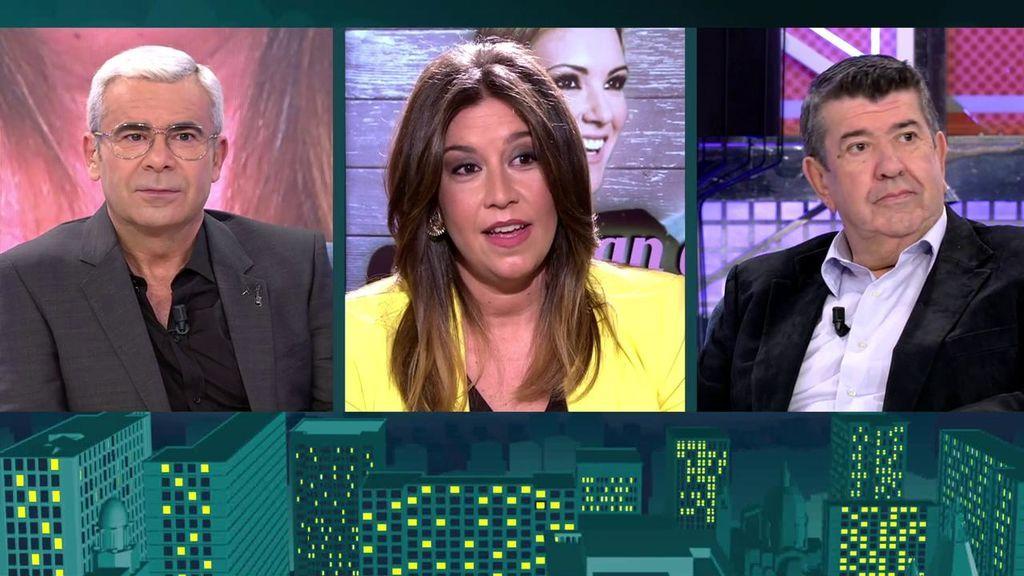 Gil Silgado y su hija, el cara a cara más esperado: ataques, reproches y golpes bajos