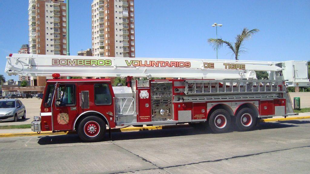 Incendio en Buenos Aires (Argentina): al menos dos muertos y 52 heridos, de ellos cuatro graves