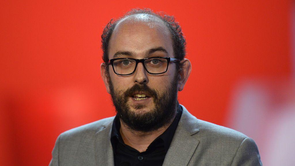 """Borja Cobeaga responde a Vox: """"No escribimos un guión sobre Blas de Lezo porque no nos da la puta gana"""""""