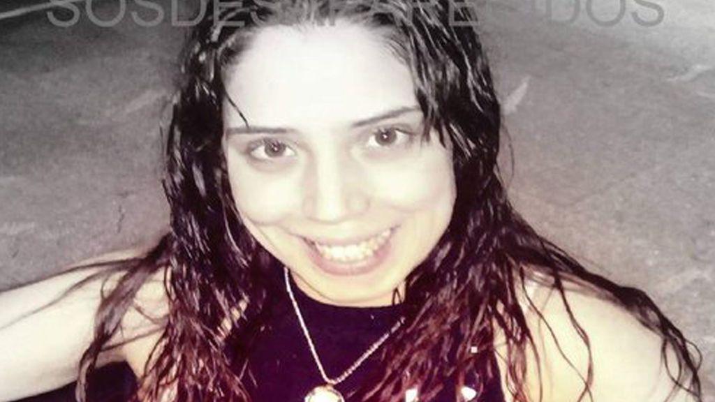 Localizan en buen estado a Lara Fernández Iglesias, desaparecida en A Coruña