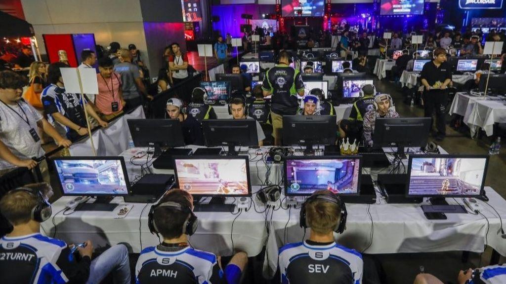Nace la primera guía de seguridad para gamers de la mano de MAD Lions E.C. y Policía Nacional