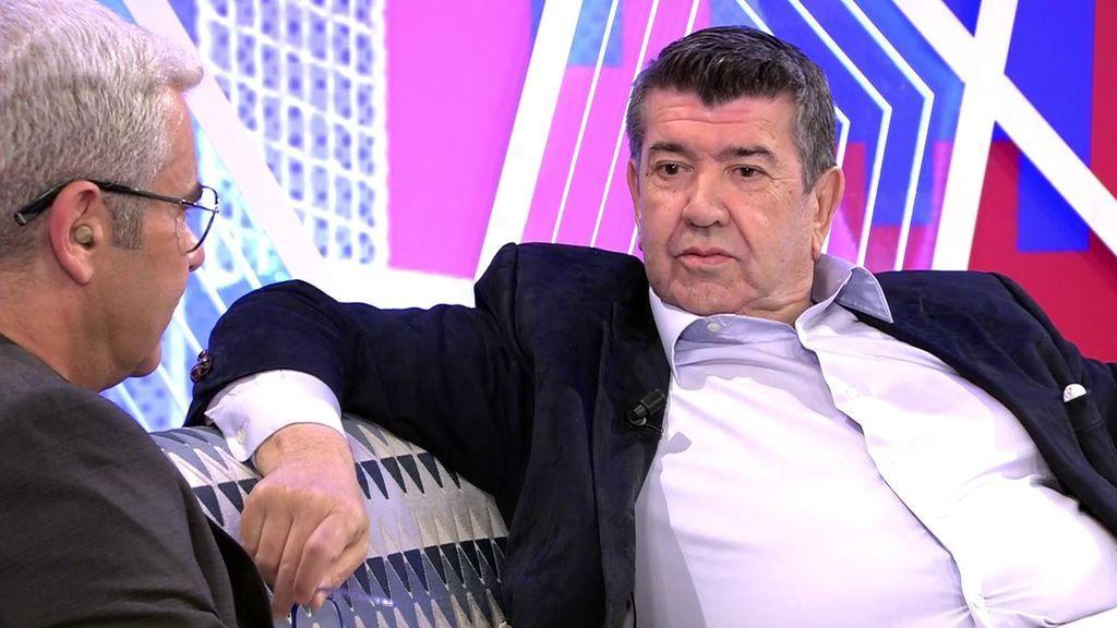 """Gil Silgado desmiente a Julio Ruz y ataca: """"Tiene una mente enfermiza"""""""