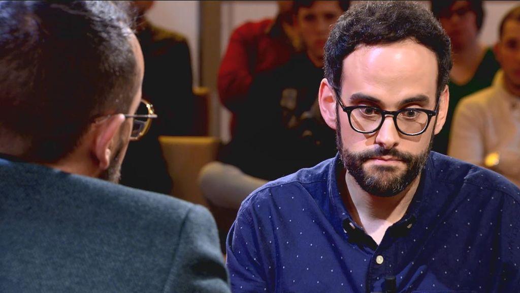 """La confesión más dura de Ramón González: """"Si me tenían que matar, que fuese el último"""""""