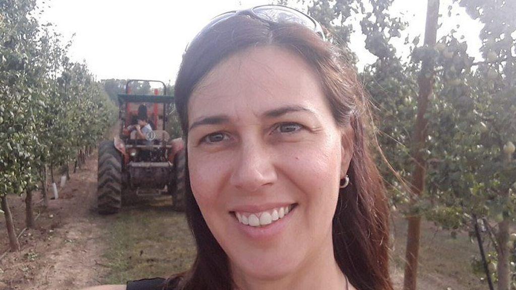 Las primeras investigaciones apuntan a que Núria Borràs murió en un accidente de coche