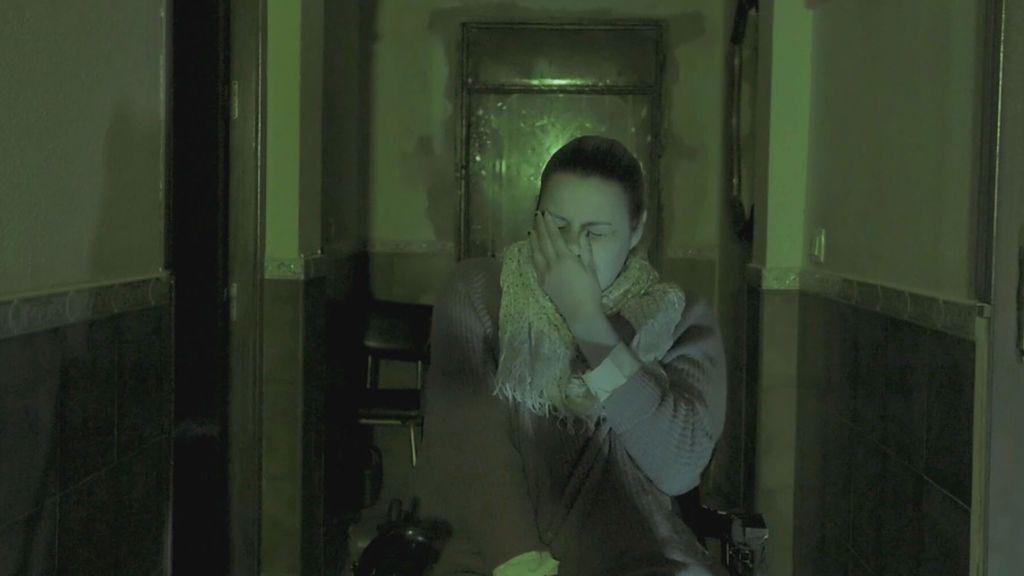 Nos colamos en la \'mala casa\' que tiene atemorizados a algunos ...