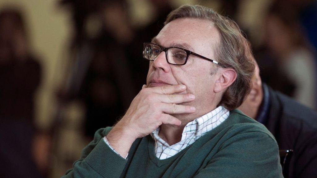 """El coordinador del rescate de Julen: """"España estaba preparada para enfrentarse a este caso inédito"""""""