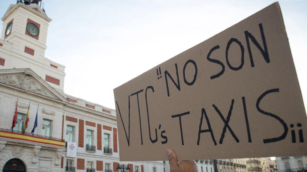 Garrido sigue firme y no cede: no hará lo mismo que Cataluña y pide una reunión de todo el sector