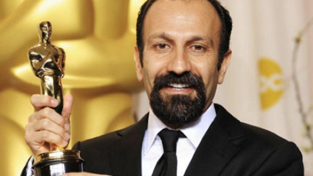 El olvidado de los Goya: Asghar Farhadi