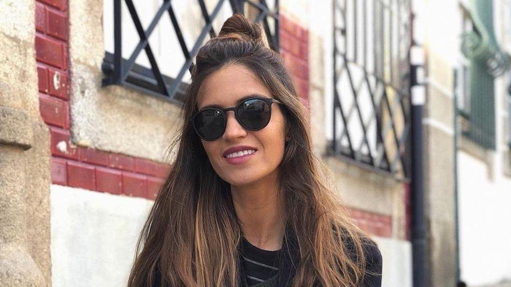 """La intensa reflexión de Sara Carbonero en su 35 cumpleaños: """"Cada año soy un poquito más humana"""""""