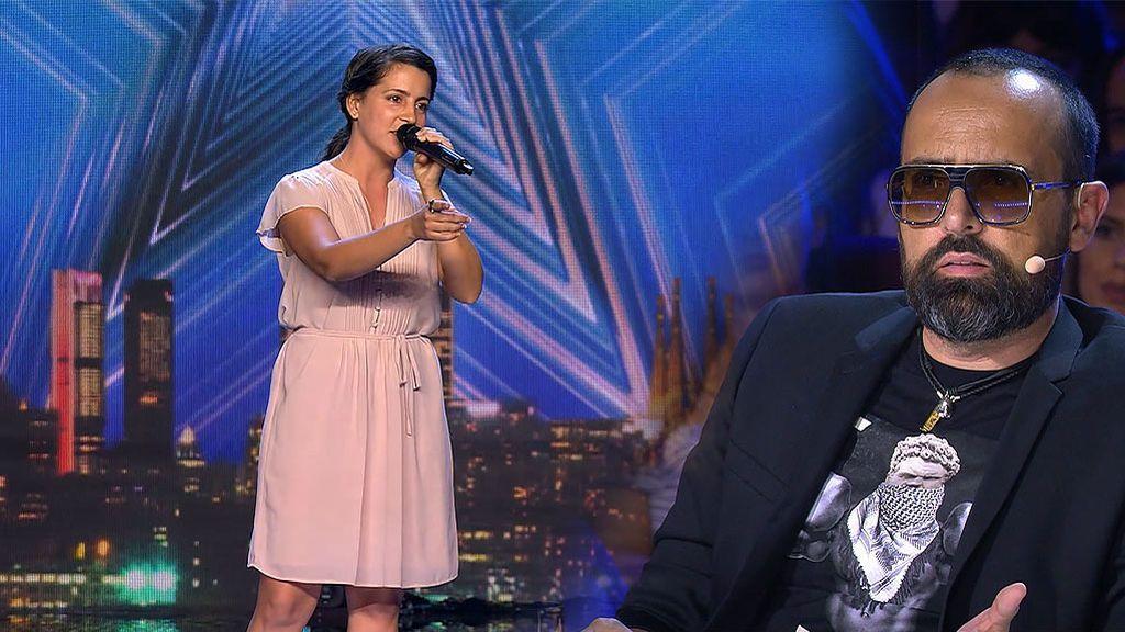 """Risto flipa con la actuación de Mariela: """"Que tú no hayas trabajado en musicales es una injusticia"""""""
