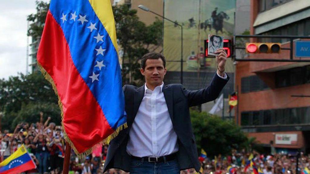 España reconocerá hoy a Juan Guaidó como presidente de Venezuela e instará a que convoque elecciones