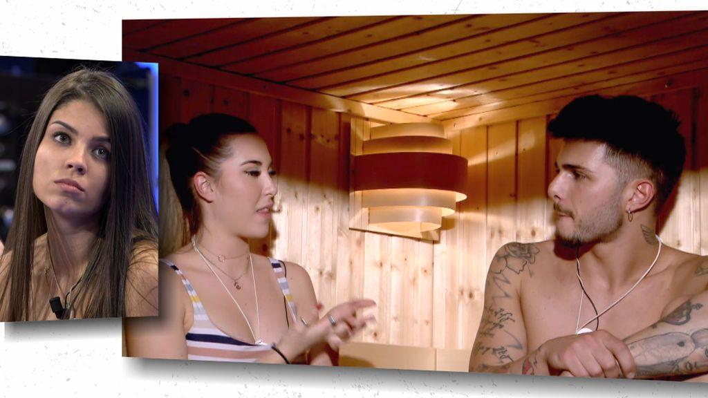 Cita Manu y Claudia: El tronista reconoce que Isa es su favorita