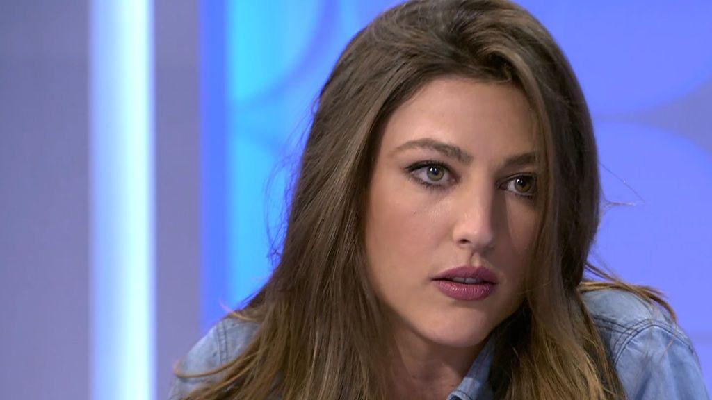 """Carmen: """"Me han dicho que Marina y Jesús tuvieron algo fuera"""""""