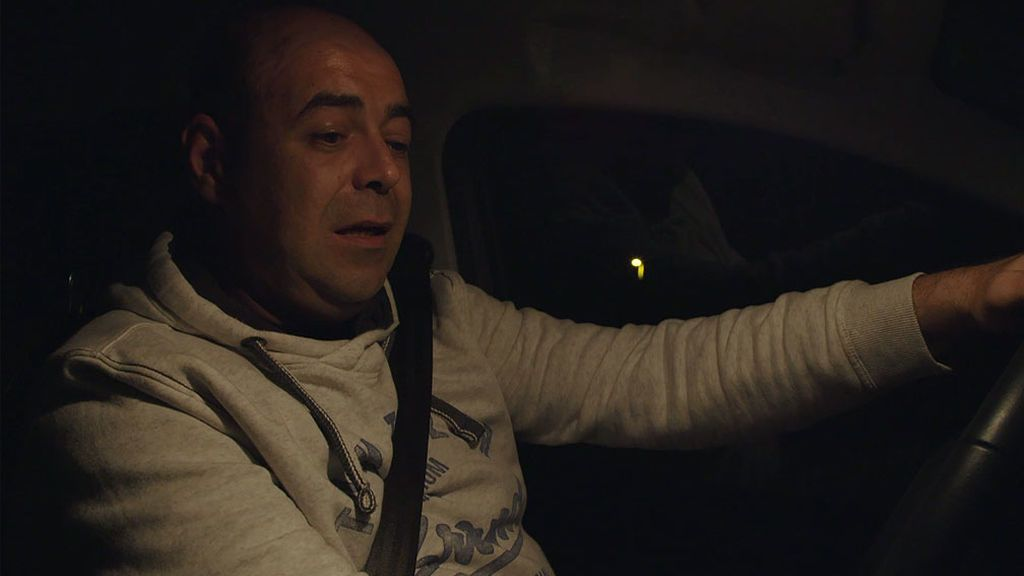 """Raúl, padre separado: """"No sé si le podré dar a mi hija su regalo de cumpleaños"""""""
