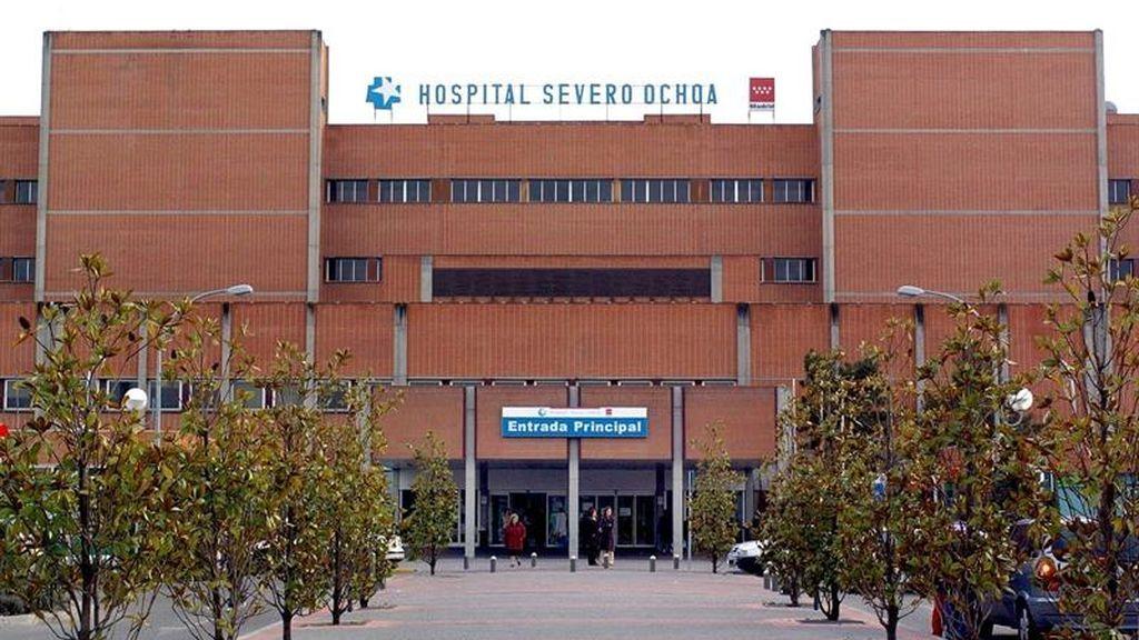 Hospital Leganés