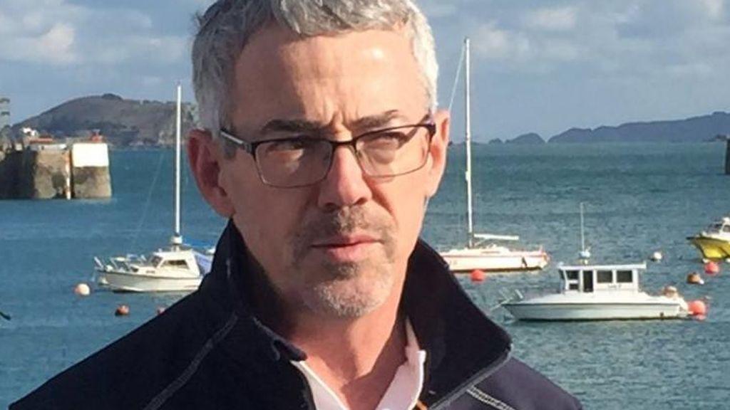 David Mearns, el cerebro tras el rescate de Emiliano Sala, es todo un mito marino