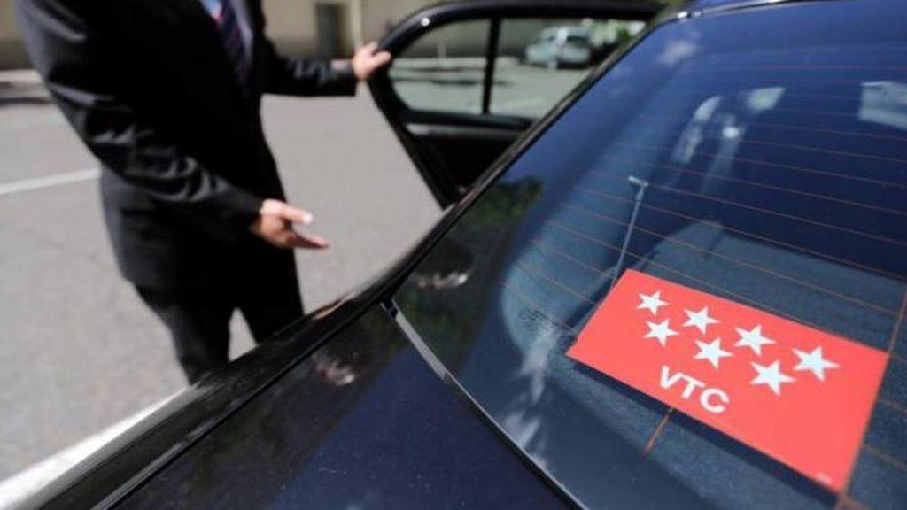 Detienen a un conductor VTC por agredir a un policía municipal en Barajas
