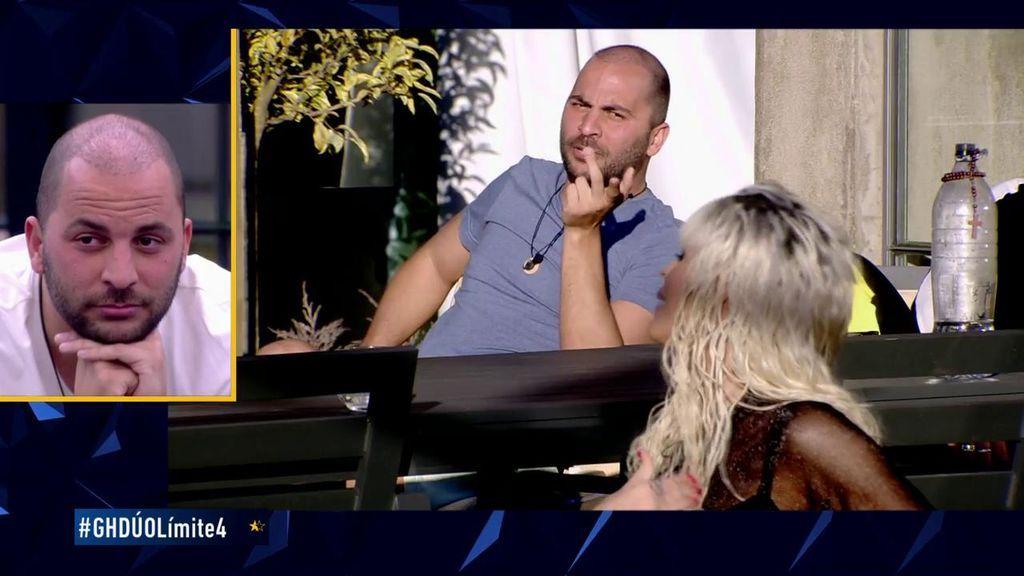 """Antonio estalla con una broma de Ylenia: """"Este se está marcando un Julio"""""""