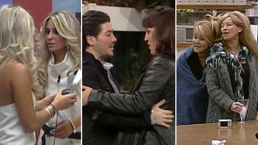 Algunas de las parejas más míticas de los realities de Telecinco