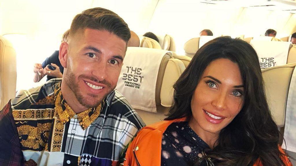 Pilar Rubio y Sergio Ramos dan todos los detalles sobre su boda