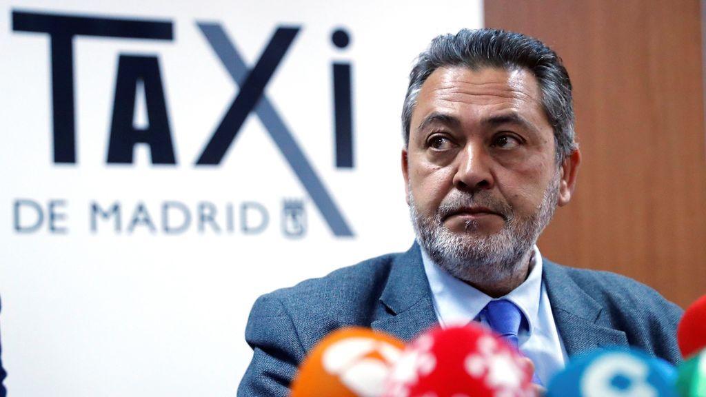 Los taxistas de Madrid se plantean poner fin a la huelga ante la posición inamovible de la Comunidad