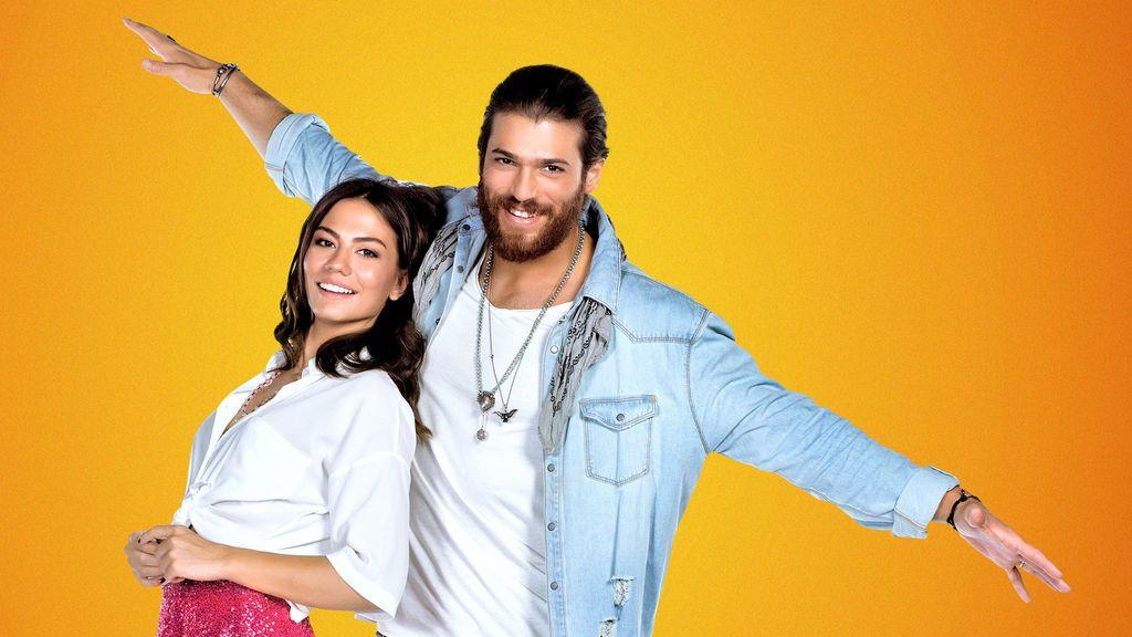 Se confirma el 'romance' entre la audiencia de Divinity y las series turcas con la adquisición de 'Erkenci Kus'