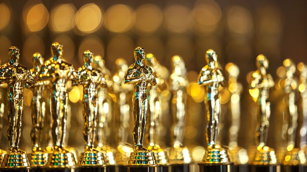 Premios de la gala Oscar 2019.