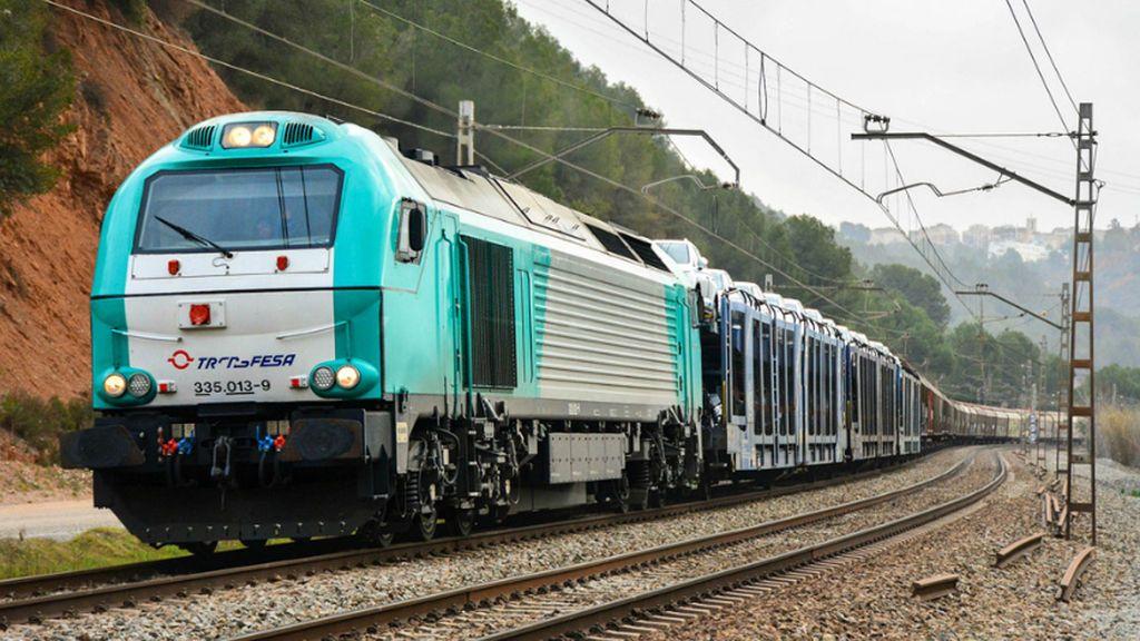 Empresa ferroviaria alemana ofrece cursos gratis a españoles de maquinistas con contrato indefinido en Mainz