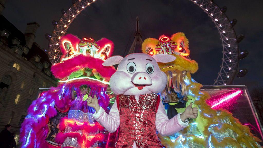 19 datos para entender la fiesta del Año Nuevo chino (y sumarte a ella)