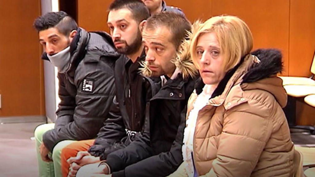 0f5a7729da A juicio una mujer por contratar a tres sicarios para matar a su marido  discapacitado