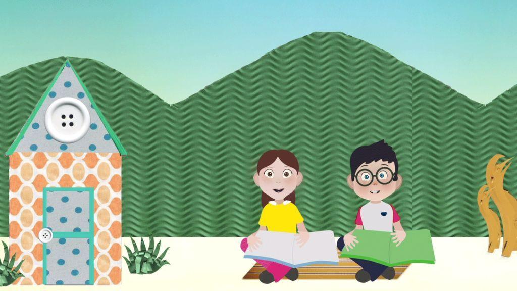 ¿Sabes cómo afecta la #dislexia a los niños?