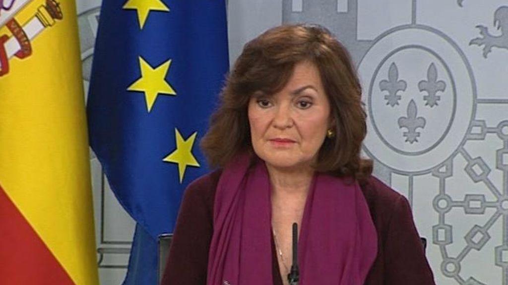 La figura del relator divide a los partidos