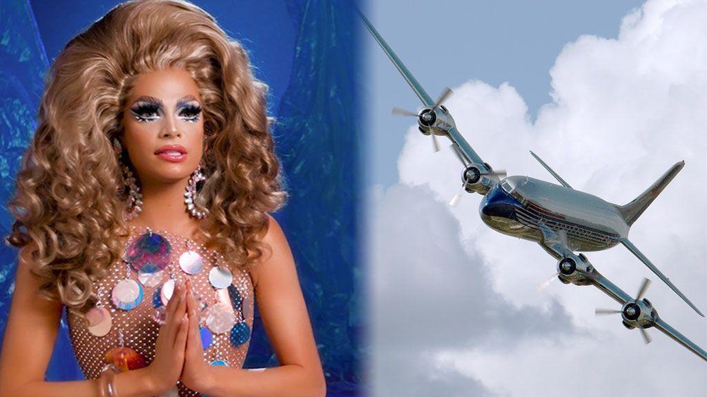 Si te llamas Valentín o Valentina una aerolínea internacional te regala un vuelo a Nueva York