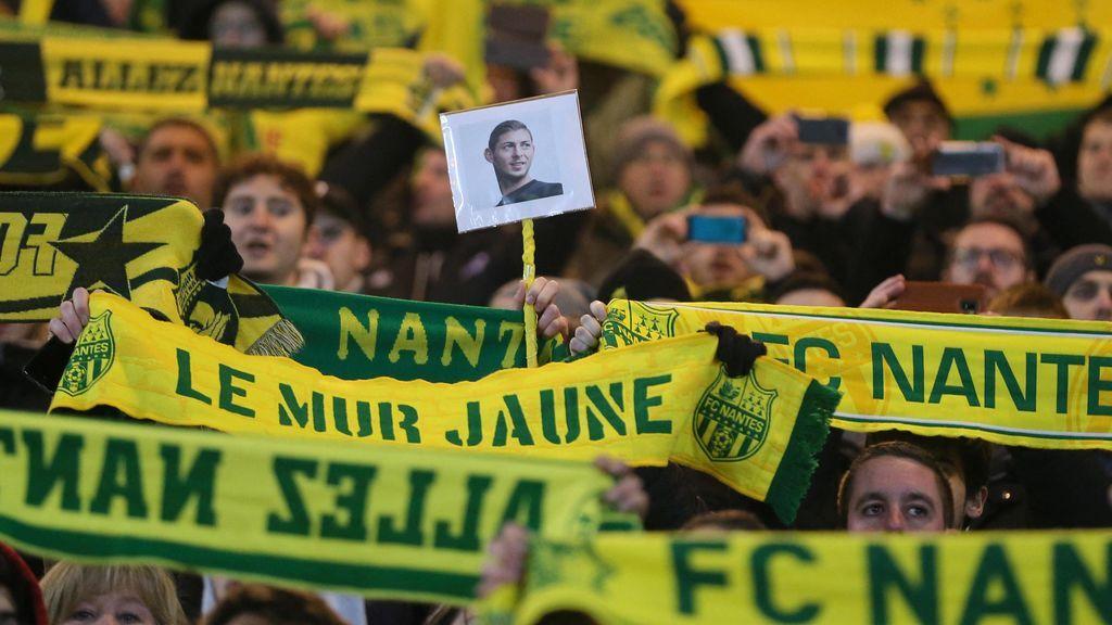 El Nantes exige al Cardiff el pago de 17 millones por Emiliano Sala o tomará acciones legales en 10 días