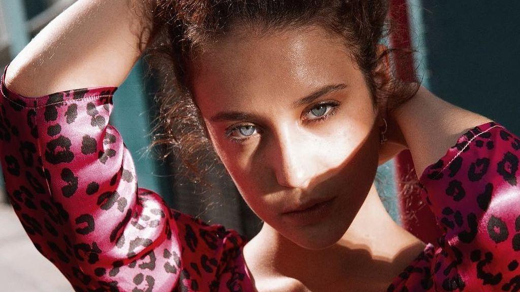 La imparable carrera de María Pedraza, la actriz que fue descubierta a través de Instagram