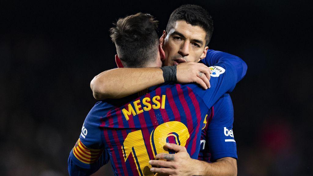 El Barça lucirá el nombre de sus jugadores en chino durante el Clásico para festejar el 'Año del Cerdo'