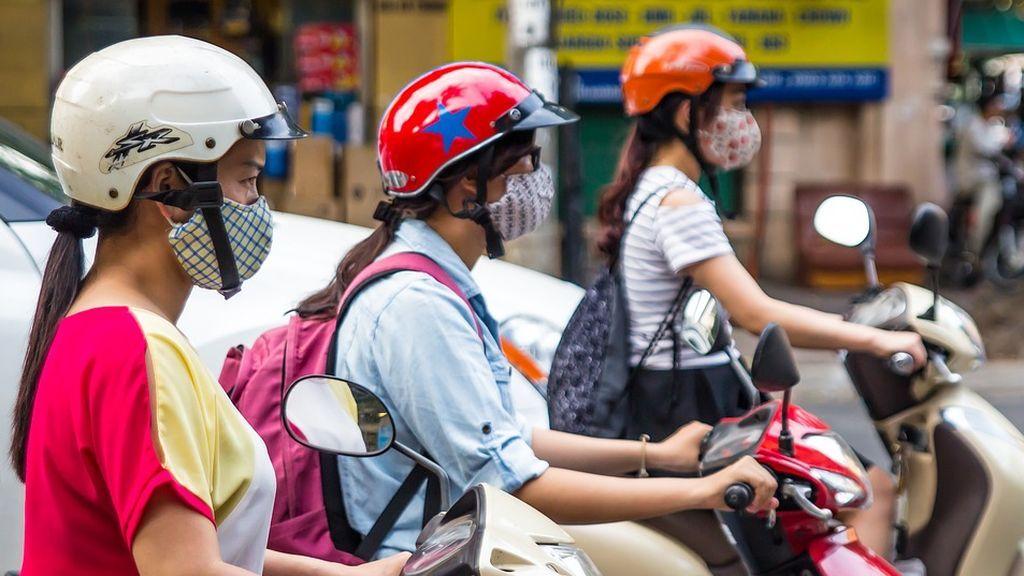 Cosmética anti-polución en piel y pelo: el futuro ya está aquí