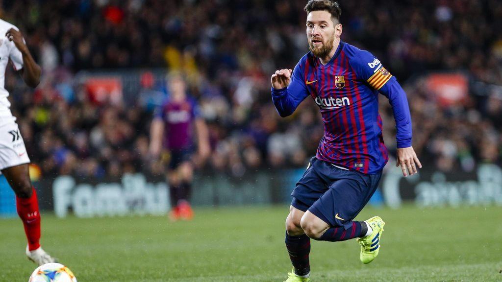 Barcelona rechaza vestir uniforme color blanco