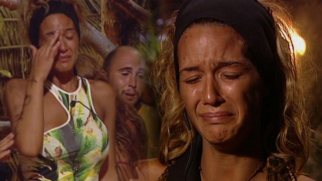 Tamara Gorro abandonó 'Supervivientes 2011' el mismo día que Kiko Rivera: Recordamos el motivo