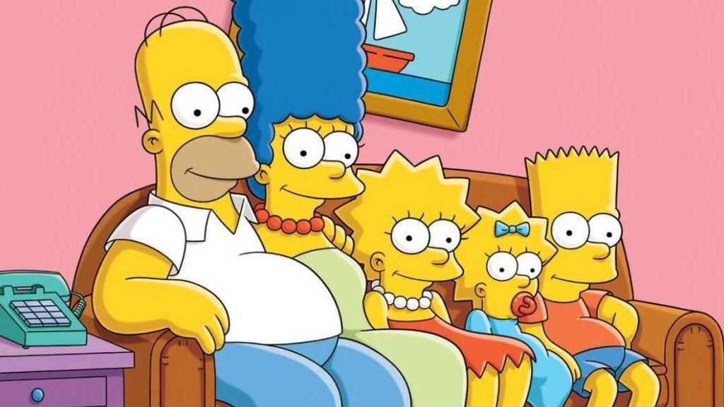 Los Simpson confirman su renovación dos temporadas más.