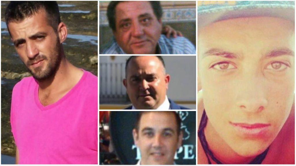 Drama en Sevilla: cinco vidas sesgadas por un brutal accidente en carretera al volver de trabajar