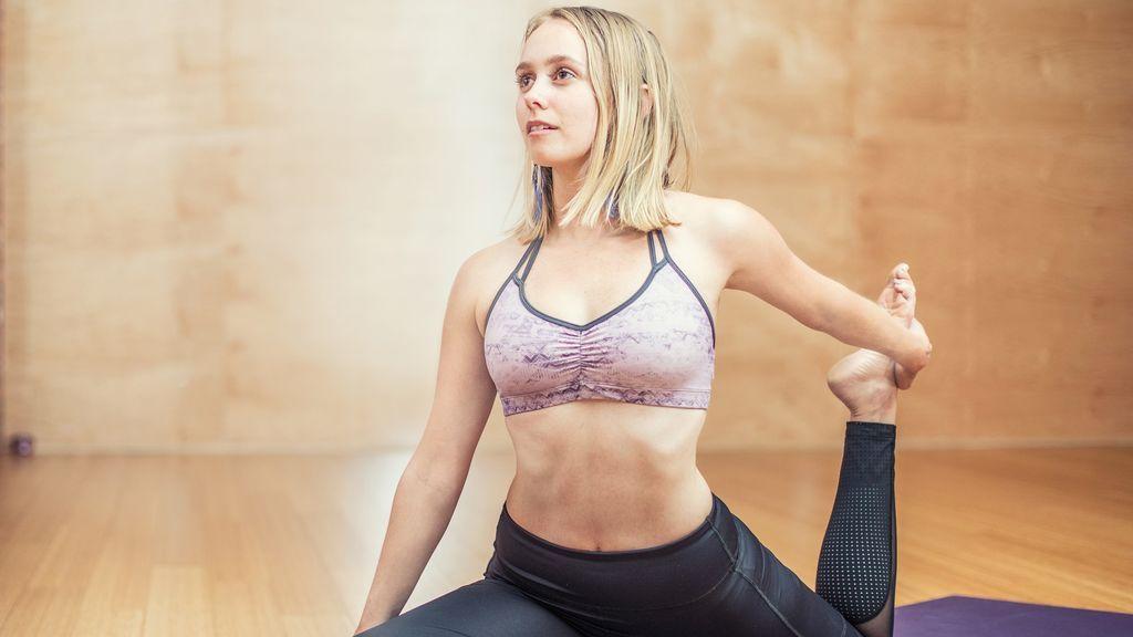 Mantenerte activo puede ayudarte a bajar de peso pero ¿cuánto ejercicio necesitas?