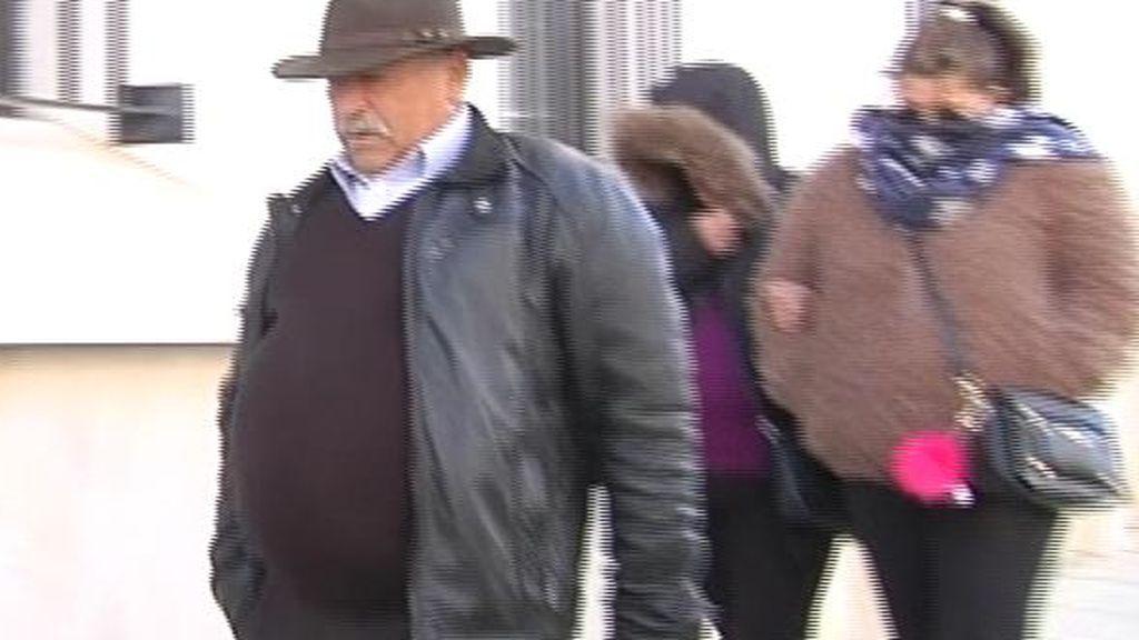El padre y las hermanas de Bernardo Montoya declaran hoy en los juzgados de instrucción