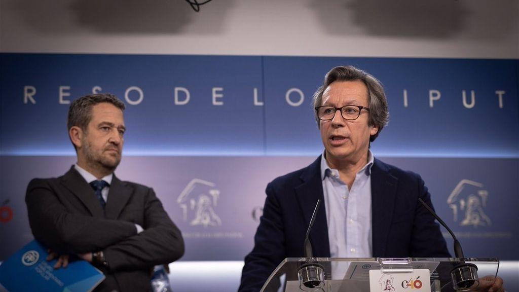 El PP desconfía de que Sánchez termine con el independentismo, y no tolera la mesa de partidos ni el 'relator'