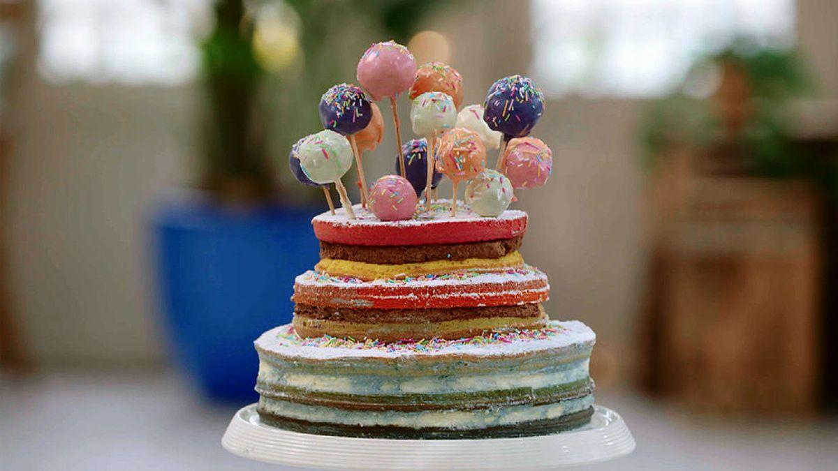Goloso, creativo, arriesgado… ¿Qué tipo de pastelero eres?