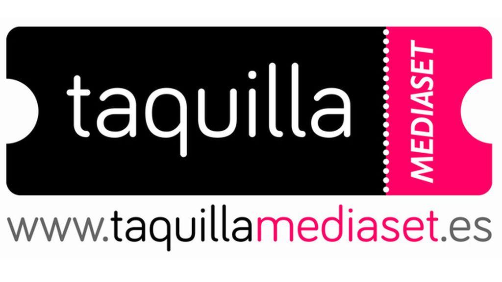 Taquilla Mediaset