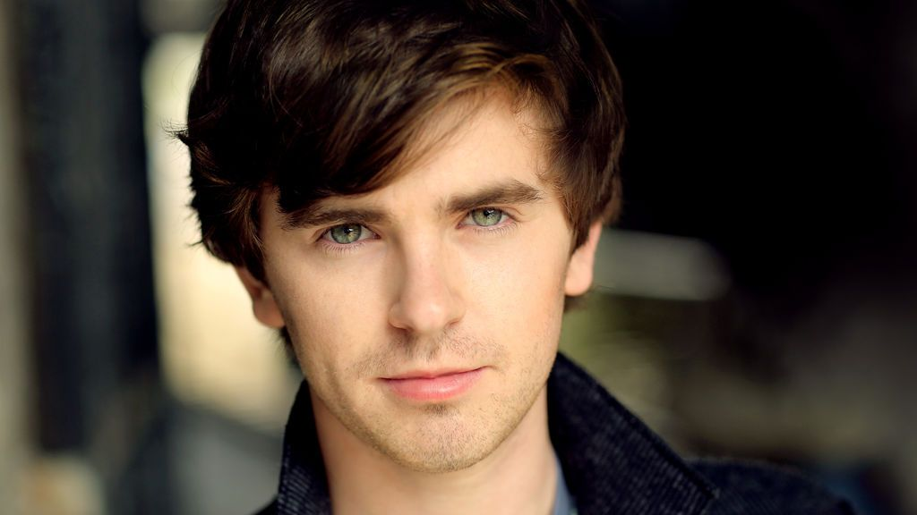 Freddie Highmore, protagonista de 'Way down'.